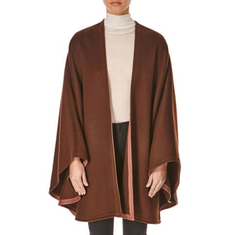 Joseph Brown Cashmere Cape