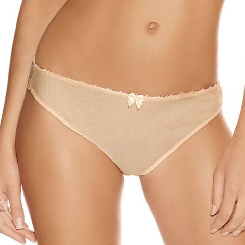 Freya Nude Gem Brazilian Brief