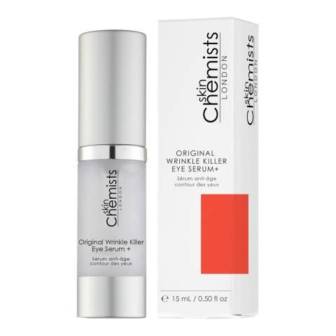 Skinchemists Original Wrinkle Killer Eye Serum 4% 15ml