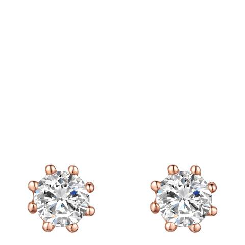 Carat 1934 Rose Gold Earrings