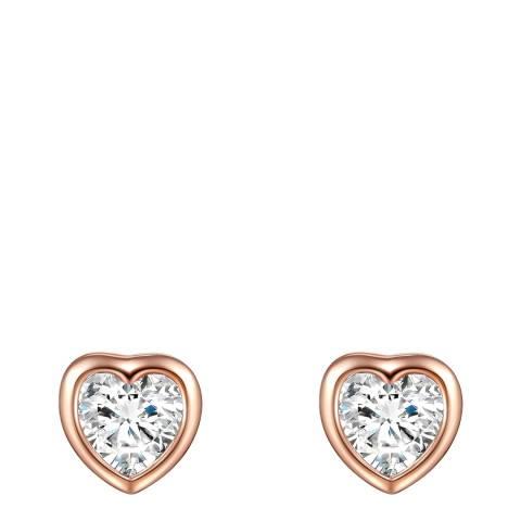 Carat 1934 Rose Gold Earrings