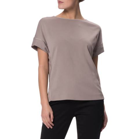 WTR London Grey Mayfair Panel Top