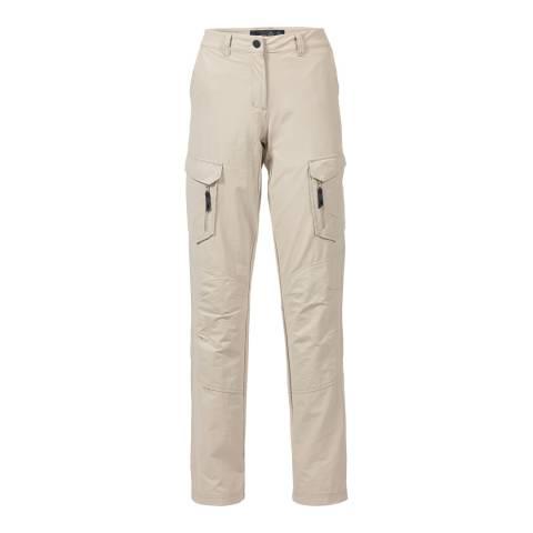 Musto Women's Light Stone Ess Uv Fd Trousers