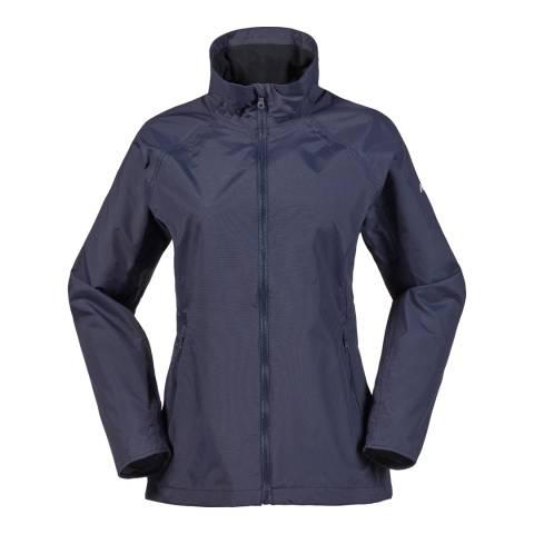 Musto Women's True Navy Essential Crew Jacket