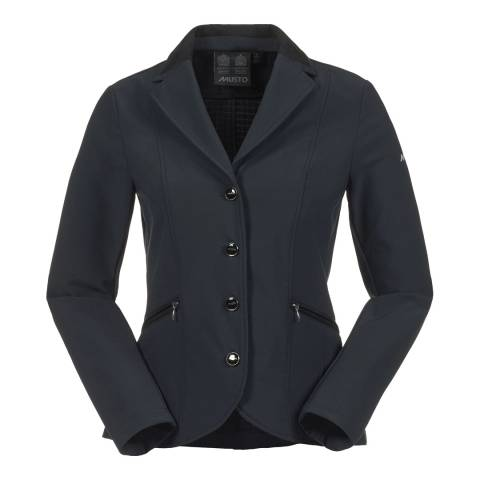 Musto Women's Black Derby Br2 Show Jacket