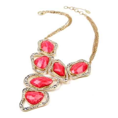 Amrita Singh Harper Crystal Necklace
