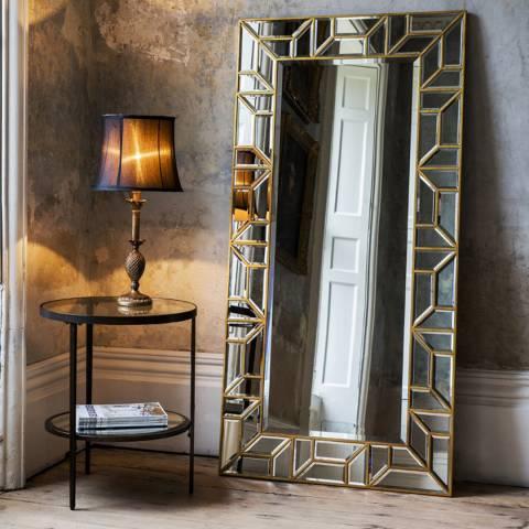 Gallery Verbier Leaner Mirror 80 x 157.5cm
