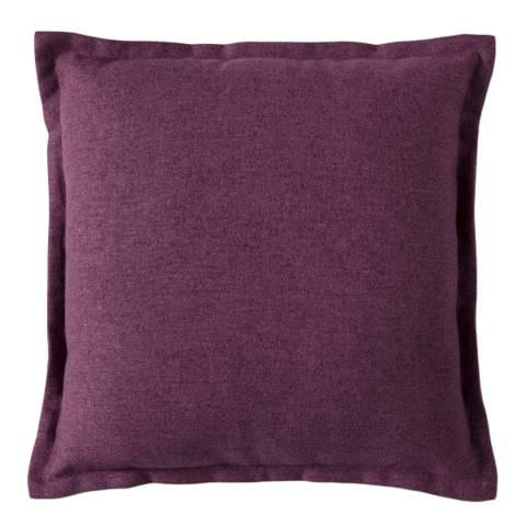 Gallery Berry 2 Tone Plain Cushion 45 x 45cm