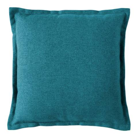 Gallery Chambray Two Tone Plain Cushion 45x45cm