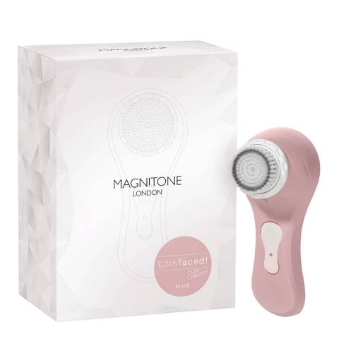 Magnitone BareFaced Limited Nude Blush Edition