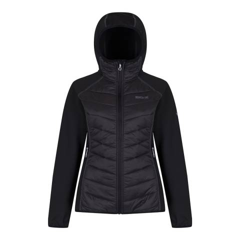 Regatta Black Andreson II Jacket