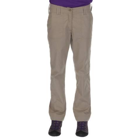 Regatta Parchment Delph Trousers