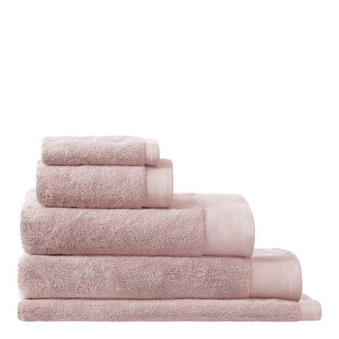 Sheridan Luxury Retreat Hand Towel, Thistle