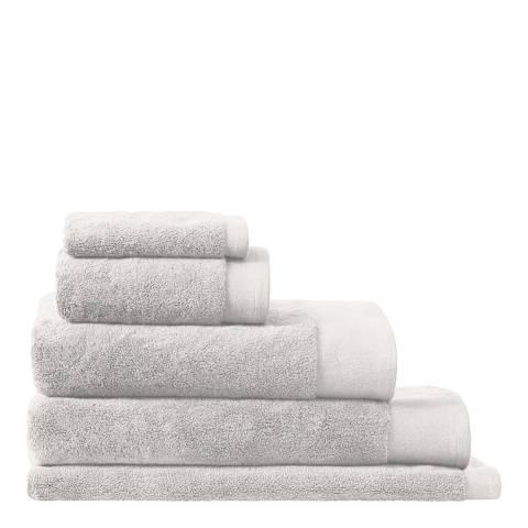 Sheridan Luxury Retreat Hand Towel, Vapour