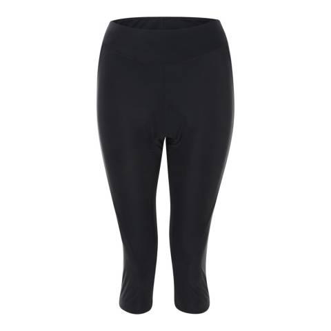 Dare2B Black Canny Capri Leggings