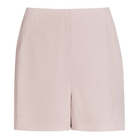 Reiss Ice Rose Relaxed Kam Shorts