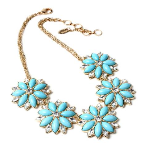 Amrita Singh South Hampton Floral Necklace