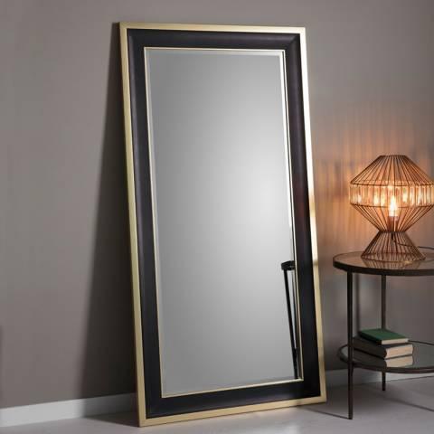 Gallery Edmonton Leaner Mirror 80 x 156cm