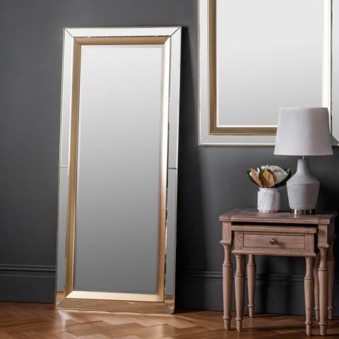 Gallery Phantom Leaner Mirror 69x158cm
