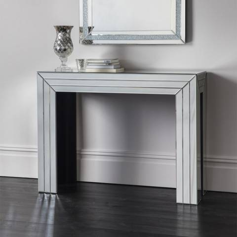 Gallery Corona Console Table
