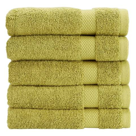 Christy Palm Bamford Bath Towel