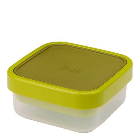 Joseph Joseph Green GoEat Compact 3-in-1 Salad Box