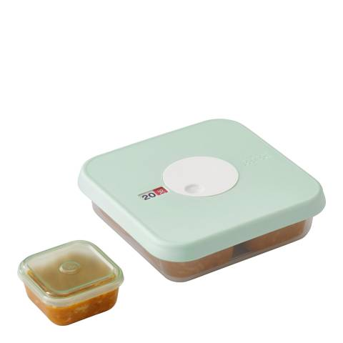 Joseph Joseph Dial Storage 5-Piece Baby Food Container Set
