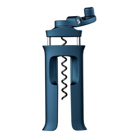 Joseph Joseph Blue BarWise Easy-Action Winding Corkscrew