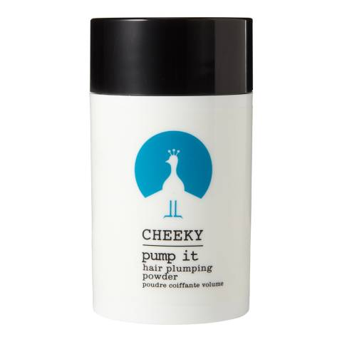 Cheeky Cheeky 'Pump It' Hair Styling Plumping Powder
