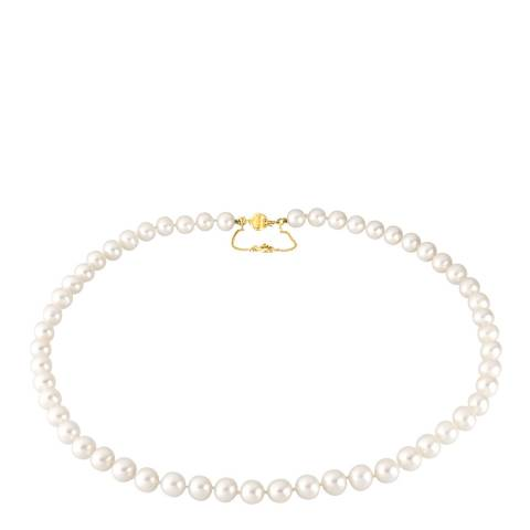 Atelier Pearls Akoya Pearl Necklace