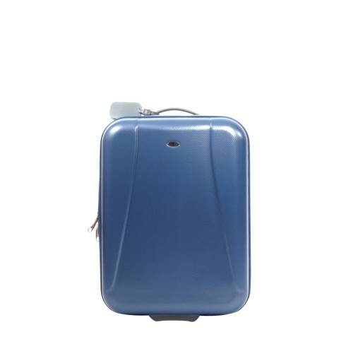 BRIC'S Blue Dynamic Light Trolley 2 Wheel Upright 2.4kg 53cm