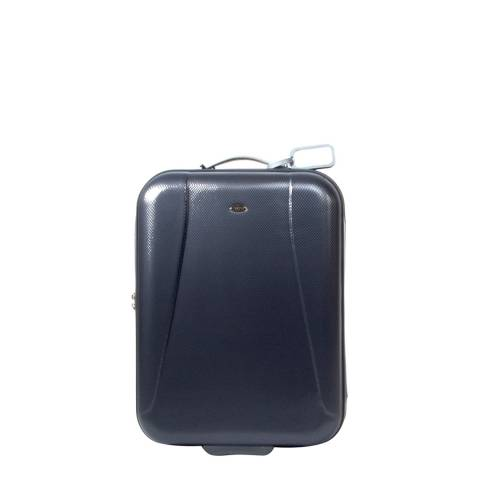 BRIC'S Grey Dynamic Light Trolley 2 Wheel Upright2.4kg 53cm