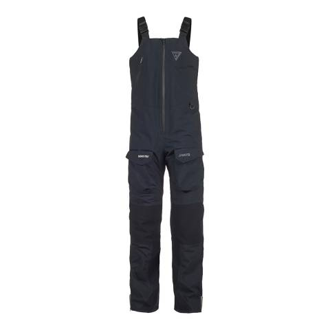 Musto Men's Black Evolution Survival Salopettes