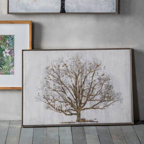 Gallery The Golden Oak Framed Art 92x62cm