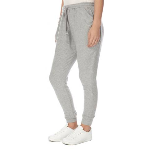 Free People Grey Everyone Loves This Joggers