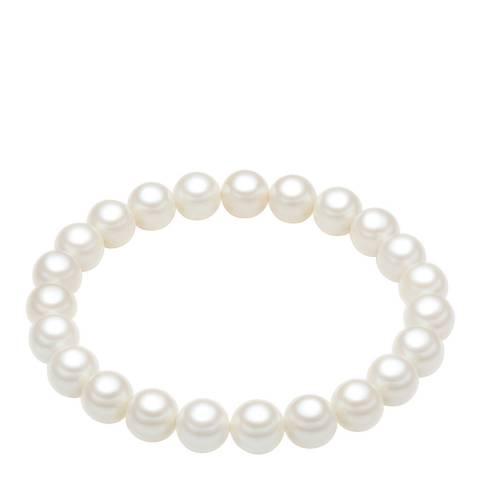 Perldesse White Pearl Bracelet 16/17/19/20/21cm