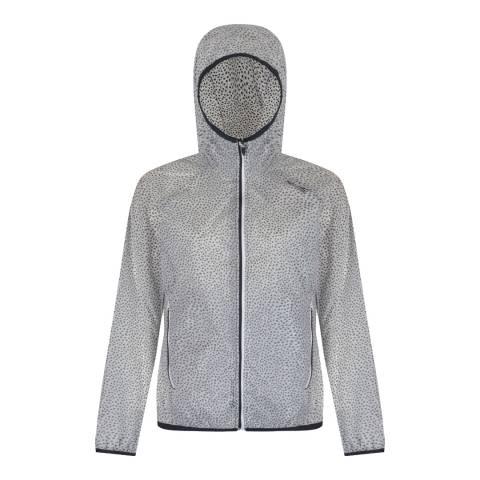 Regatta Grey Lightweight Leera Jacket