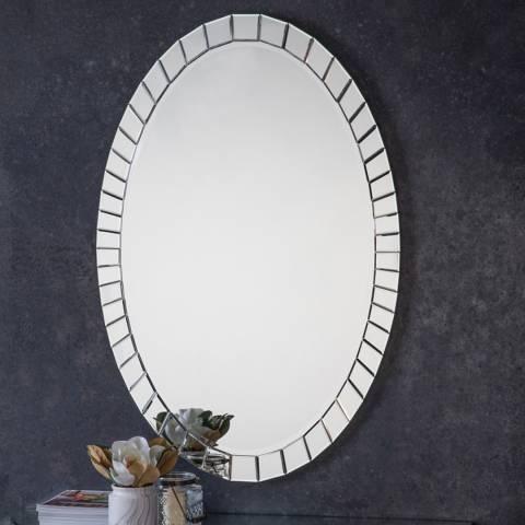 Gallery Travis Mirror 80x120cm