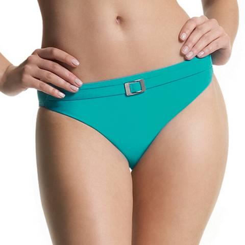Fantasie Turquoise Seattle Classic Bikini Briefs