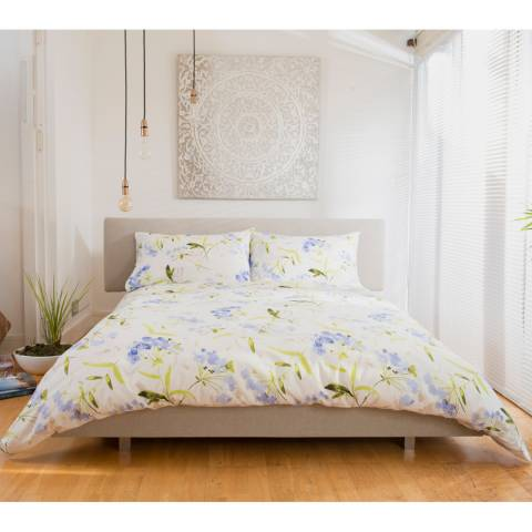 Deyongs Country Dream Blue King Duvet Set