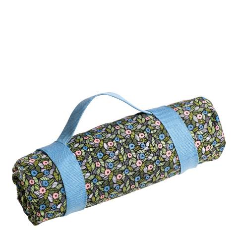 Premier Housewares Felicity Picnic Blanket, Finchwood