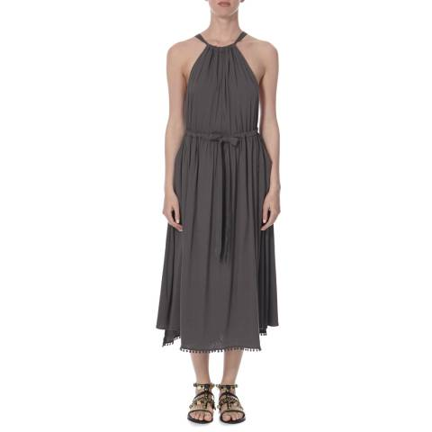 Free People Carbon Spring Love Midi Dress