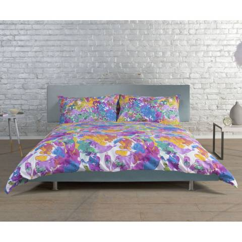 Deyongs Tropical Kingsize Duvet Set