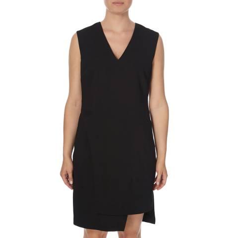 DAY Birger Et Mikkelsen Black Classic Garbardine Dress