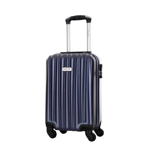 Travel One Marine Spinner Cabin Guazapa Suitcase 45cm