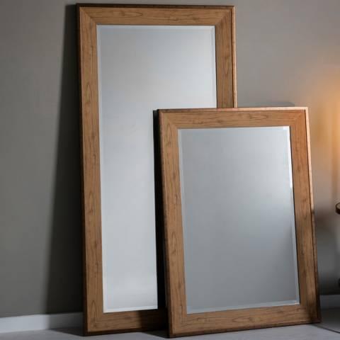 Gallery Barrington Rectangle Mirror 110x80cm
