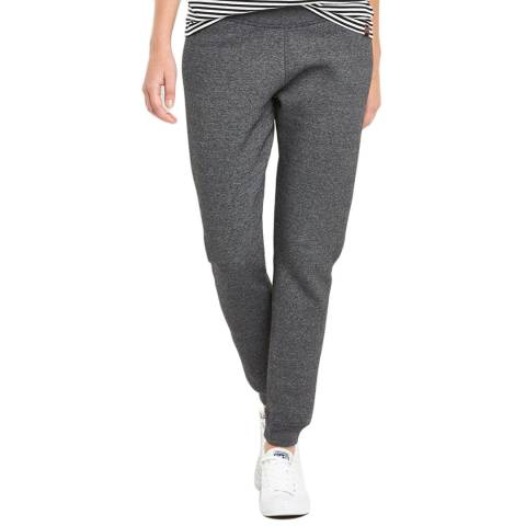 Superdry Charcoal Luxe Super Skinny Joggers