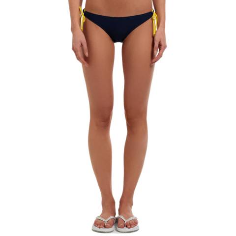 Superdry Navy Waverider Bikini Briefs