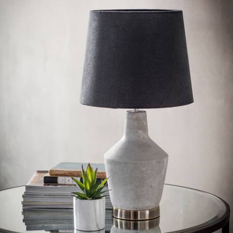Gallery Betong Table Lamp 55cm