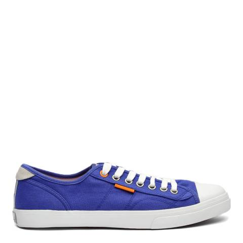 Superdry Cobalt Low Pro Trainers